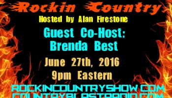 Country Blast Radio